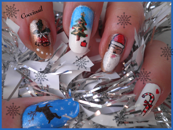 nail art concours vernisongles