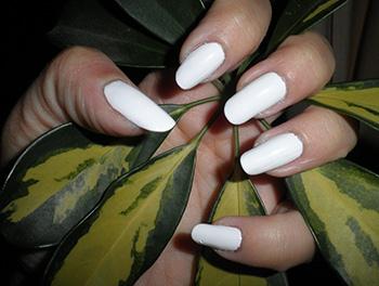 blanc pur - peggy sage
