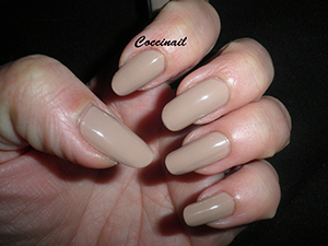 Crème brûlée - LM Cosmetic