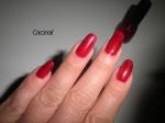 Ruby pump - China Glaze