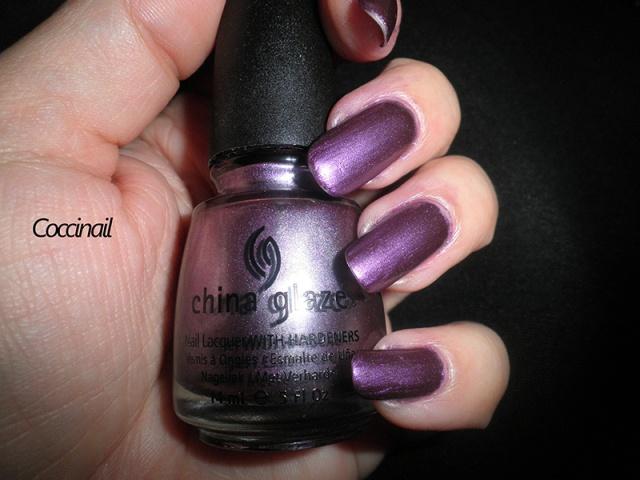 Harmony de China Glaze
