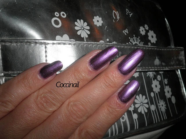 Harmony de China Glaze