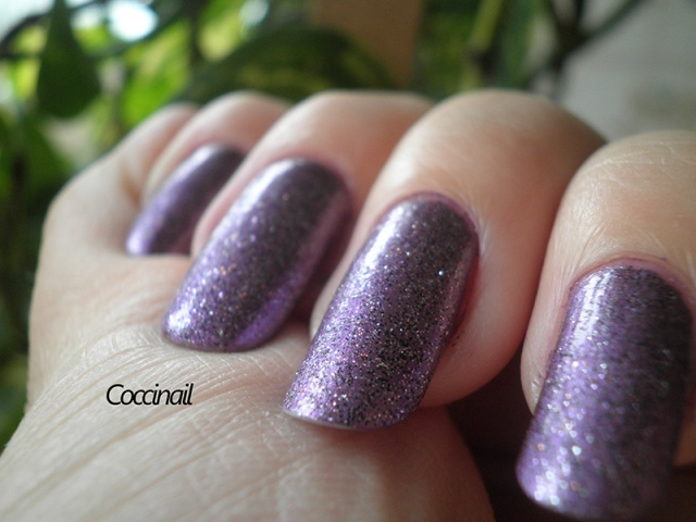CG in the city - China Glaze