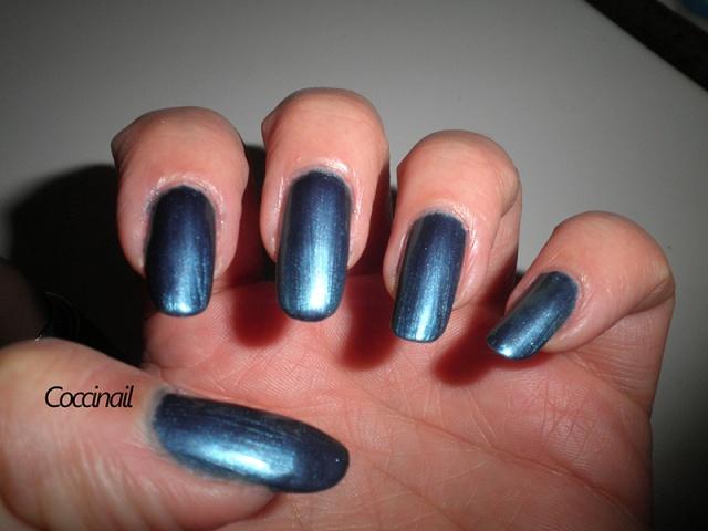 Wild nails 104 - Flormar
