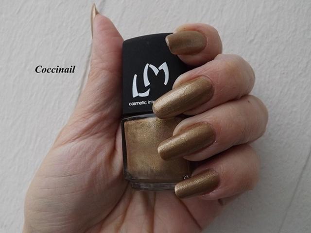 Pépites - LM Cosmetic