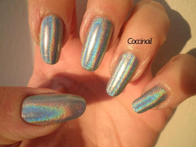 Blue heaven - Color club
