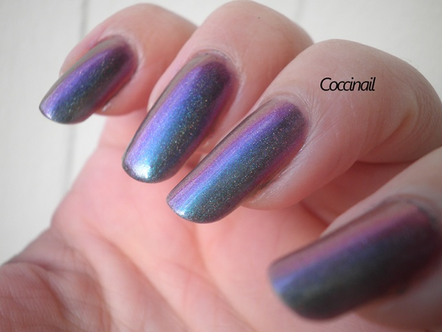 Magical mistery tour - Enchanted polish