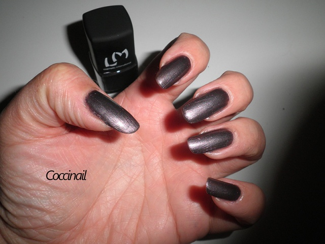 Diamant noir - LM Cosmetic