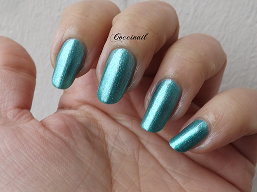 Diva into the pool - Nicole by opi