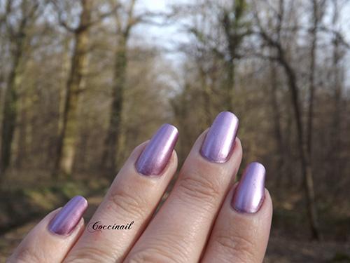 Kiko mirror 620 lavender