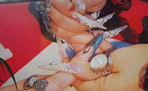 atelier nail art - Nita & Kao