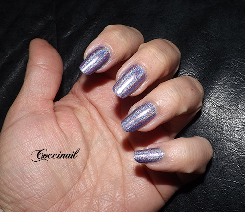 Eternal beauty -Color club