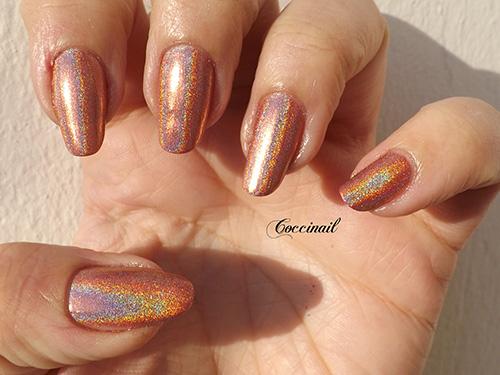 Cosmic fate - Color club