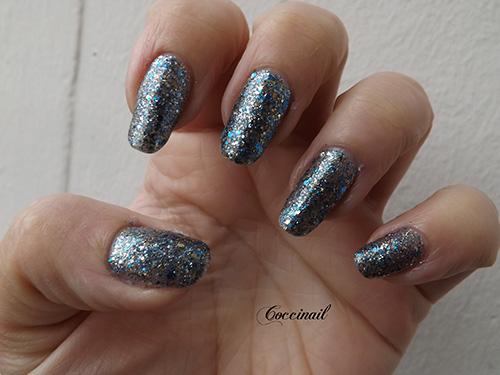 Adrienne - Shimmer polish