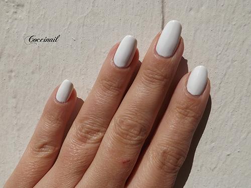 Blanc - Essie