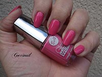 Bell glam wear neon rose