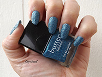 Butter London - Scallywag