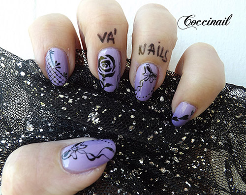 concours girly - coccinail