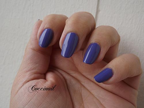Dark violet Kiko
