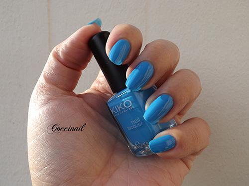 295 Cerulean Blue KIKO