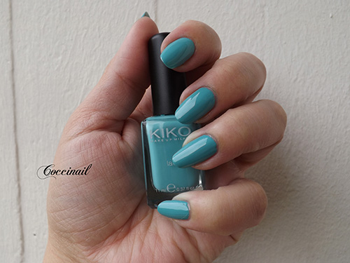 Light Misty Green KIKO