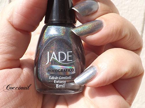 Extasy - Jade