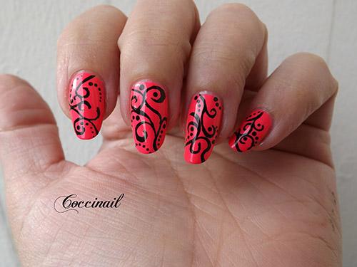 nail art freestyle