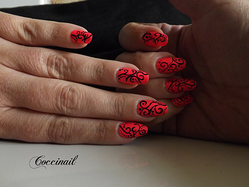 nail art freestyle