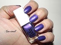 Elf Purple dream