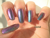 Magical Mistery tour de Enchanted Polish
