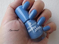 Essence Goofy blue