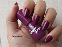 Essence Lilac is my style
