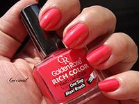 GR rich color 7