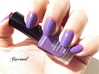 Hema violet