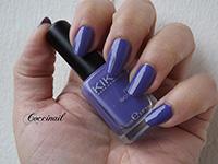 Kiko dark violet
