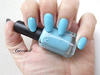 Kiko Light blue
