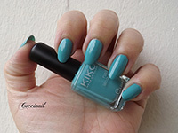 Kiko Light misty green