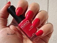Kiko Raspberry pink