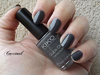 Kiko Smoke Grey