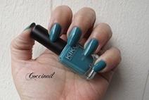 kiko turquoise