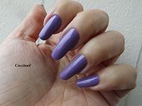 Kiko Violet