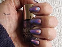 Layla holo ultra violet