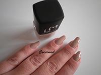 Crème Brulée - LM Cosmetic