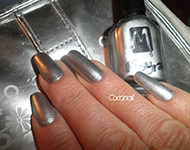 Moyra metal effect  304