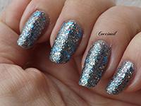 Shimmer polish Adrienne