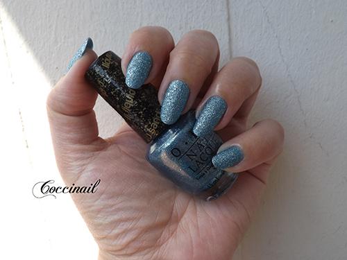 Tiffany Case - OPI Liquid sand
