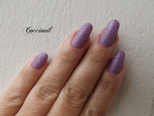 Zoya Pixie dust - Stevie