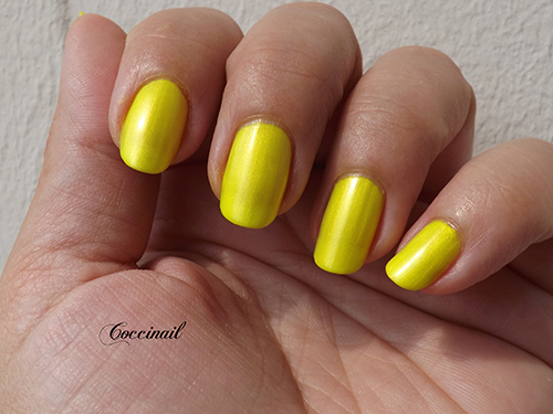 Sun Kissed - China Glaze