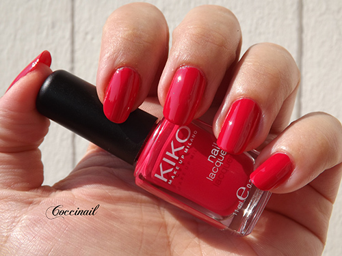 361 Raspeberry Pink - Kiko