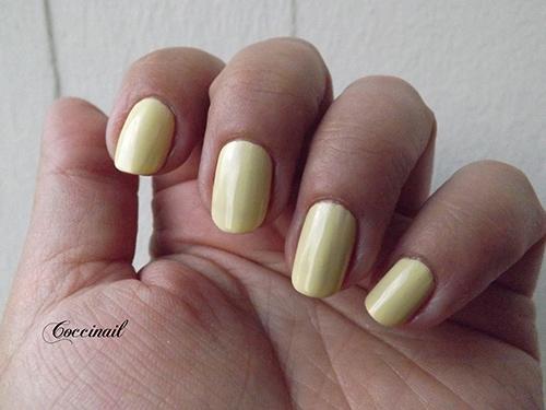 Hema 443 jaune